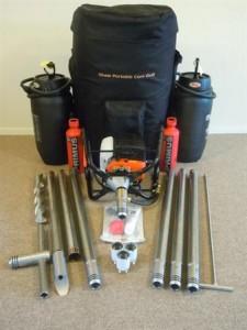 IRL - Core Drill